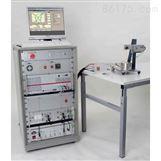铁电迟豫电流测试仪