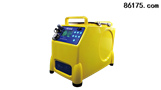 EM-2072A智能双路烟气采样器