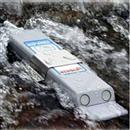 流速水位温度记录仪