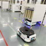 光伏行业移动机器人