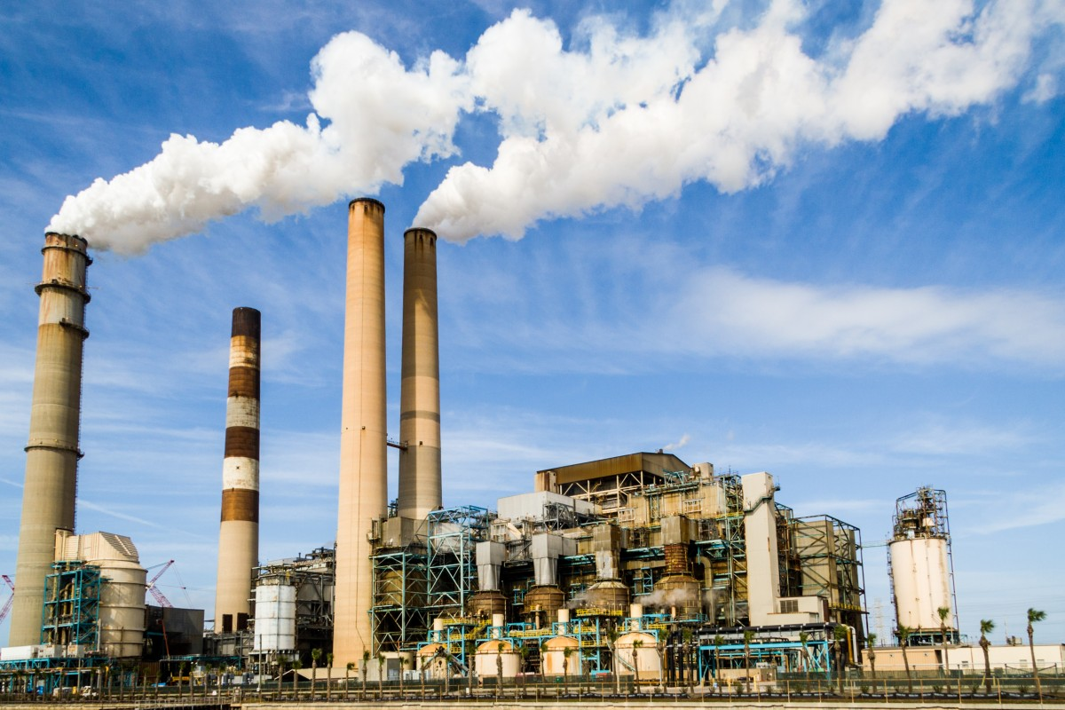 化工厂又出意外 环境应急监测保障安全