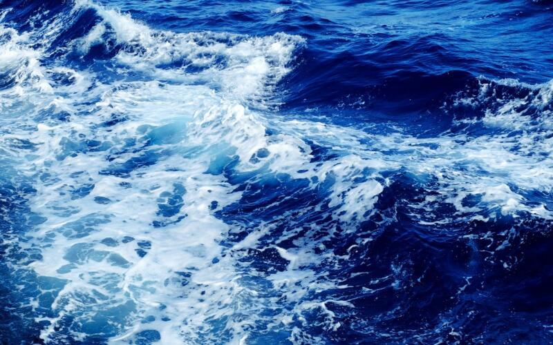 海洋塑料危害大 光譜技術來救場