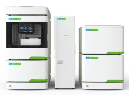 珀金埃尔默推出全新超高效液相色谱仪及新一代软件解决方案
