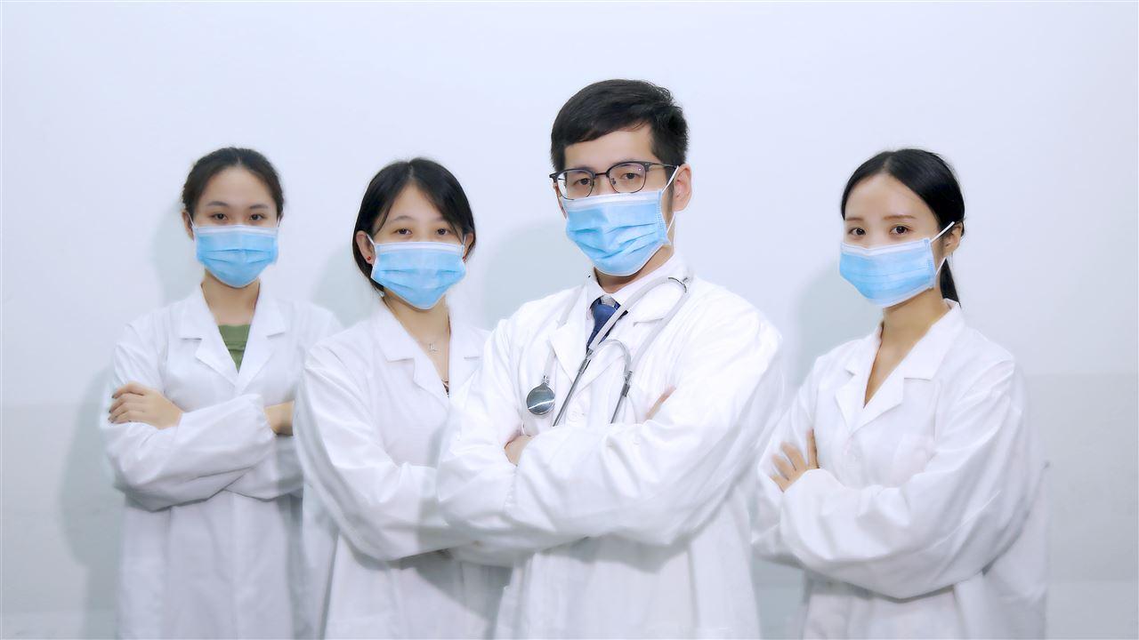 多家企业中标梅州市人民医院医学设备采购项目
