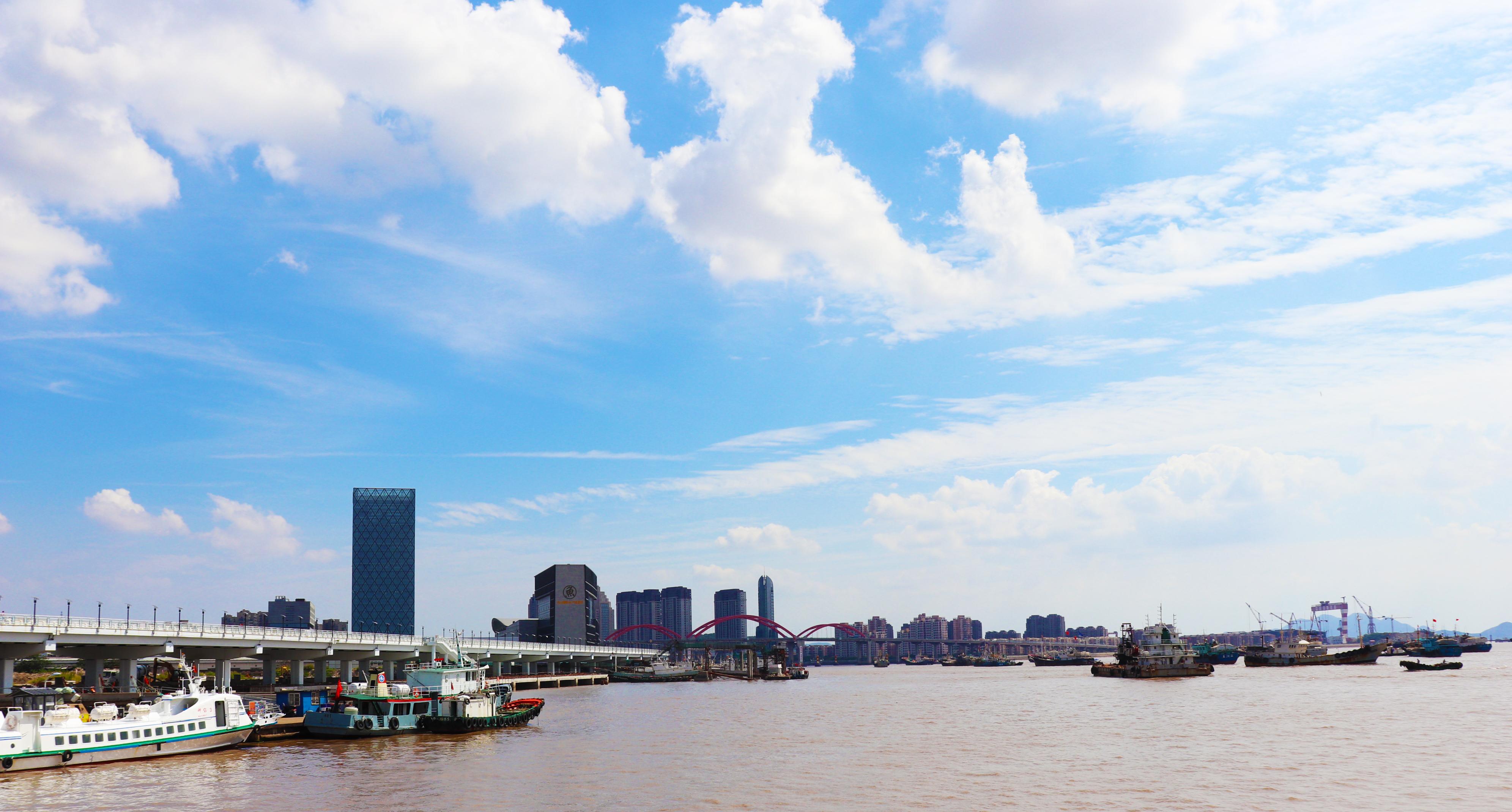 長江保護法通過!水質監測設備將迎來更多需求