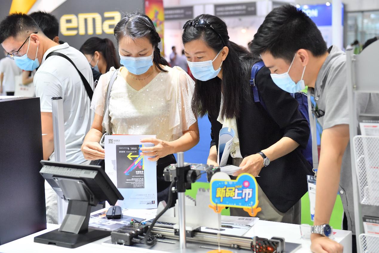 SIAF廣州自動化展及Asiamold廣州模具展本周隆重開幕 展示前沿智能制造解決方案