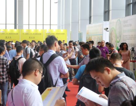 涂料人的盛宴 2021国际涂料工业展7月广州启幕 带您纵览天下原料